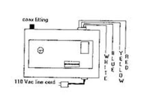 Telectron Compatible Garage Door Opener Parts