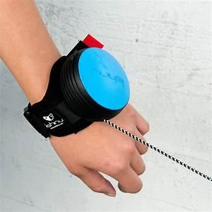 Lishinu Intelligent Leash // Original (Black) Lishinu Touch of Modern