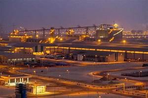 budget construction ras al khair the world s largest aluminum smelter bechtel