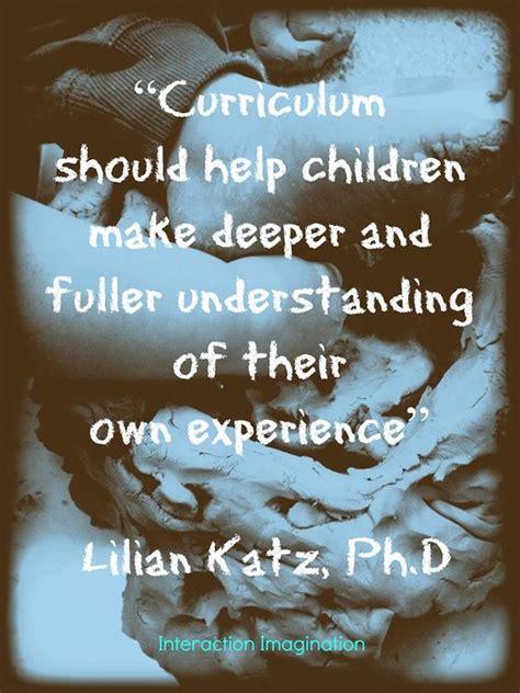 curriculum   children  deeper  fuller