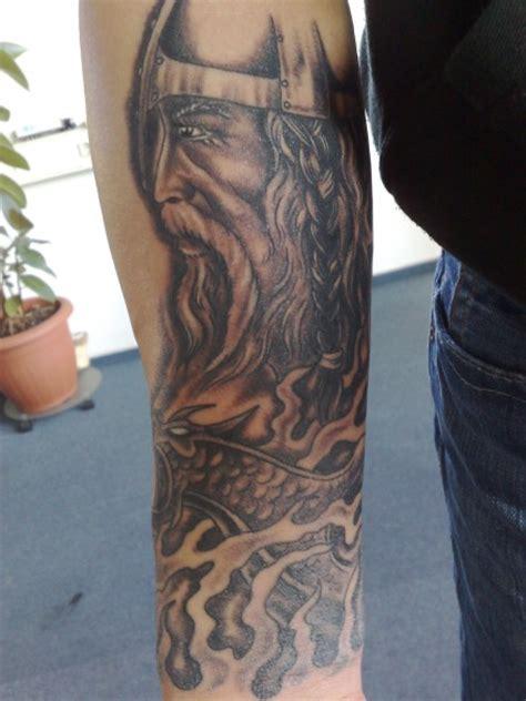 wikinger unterarm cpupsi88 wikinger by big wave d 252 sseldorf tattoos bewertung de