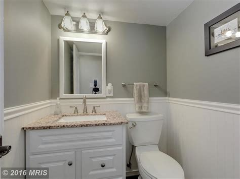 sinks for small kitchens traditional powder room with high ceiling undermount 5292