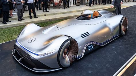 The Most Remarkable Concept Cars Of 2018 Serve Up The