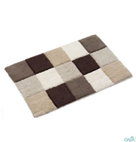 Luxury Bath Mat From Oasis Promotional