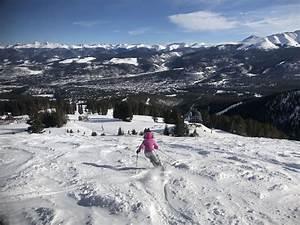 Top 10 Colorado Ski Resorts For Families