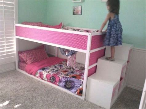 25+ Best Ideas About Ikea Bunk Bed On Pinterest