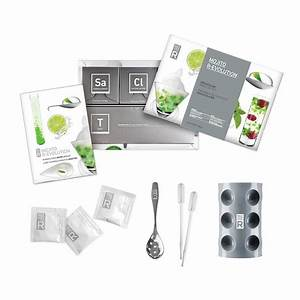 Molecule R - Molecular Gastronomy Cooking Kits - Touch of ...
