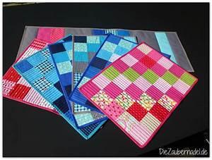 Tischsets Selber Nähen : ich probiere mich gerade in patchwork ~ A.2002-acura-tl-radio.info Haus und Dekorationen