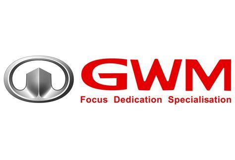 logo mitsubishi gwm introduces updated corporate identity