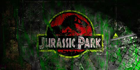 Jurassic Park Logo Wallpaper Free Jurassic Park Wallpaper Hd Long Wallpapers