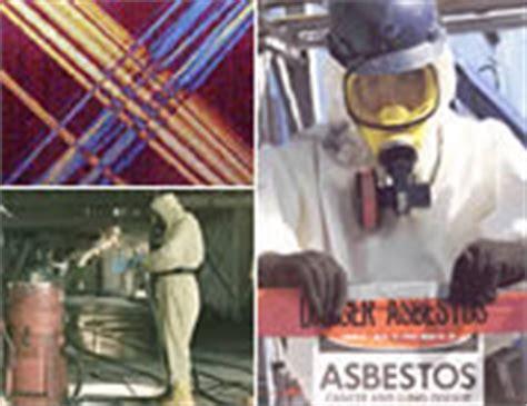 cdc asbestos niosh workplace safety  health topics