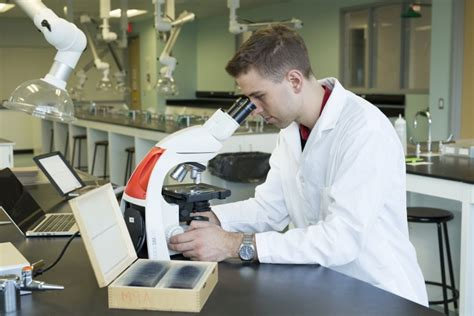 Biotechnology Technician by Biotechnology Technician Diploma Conestoga College