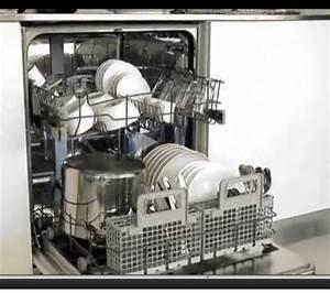 Machine A Laver Vaisselle : le lave vaisselle et la domotique ~ Dailycaller-alerts.com Idées de Décoration