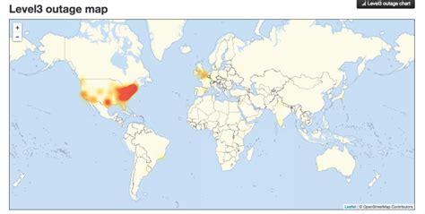 ddos attack  dns major sites including github psn