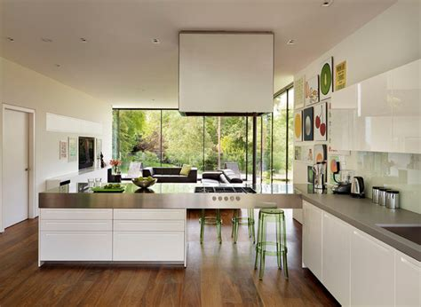 contemporary kitchen extensions house remodelling and extension guildford contemporary 2486