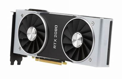 Rtx Geforce Graphics Founders Cards Nvidia Edition
