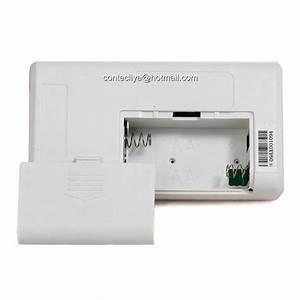 Contec Oled Handheld Pulse Oximeter Spo2 Blood Oxygen Pr