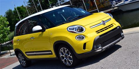 Fiat Usa by 2015 Fiat 500l Specifications Fiat 500 Usa
