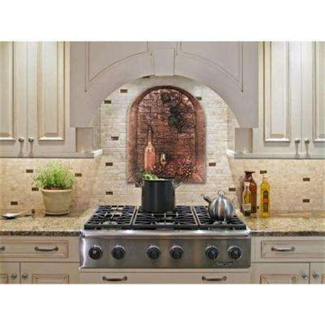 home depot backsplash kitchen backsplashes countertops backsplashes kitchen the 4241