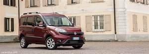 Fiat Doblo Avis : fiat doblo 2 2015 ludospace ~ Gottalentnigeria.com Avis de Voitures