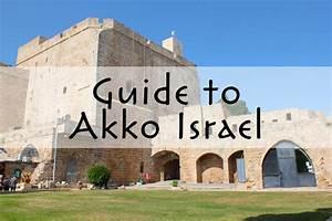 Guide to Akko Israel Dossier