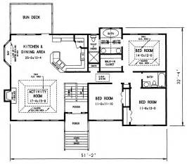 split house plans split foyer floor plans house plans