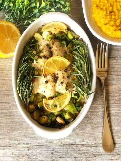 grouper recipe rosemary lemon