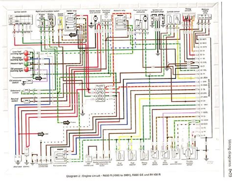 Bmw Electrical Wiring Diagram Circuitry