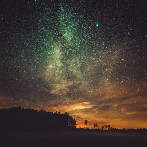 expansive finnish landscapes photographed  mikko