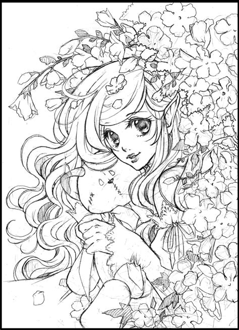 personaggi da disegnare anime disegni a matita nb78 187 regardsdefemmes