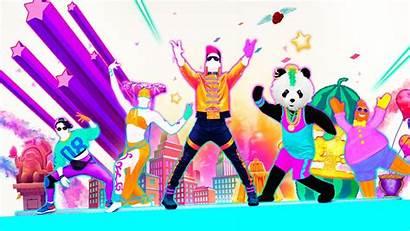 Dance Desktop Wallpapers Wii Xbox Ubisoft Conquistam