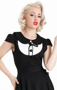 50 Er Jahre Style : 50er jahre peter pan top 50s top pinup shirt vintage mode horror ~ Sanjose-hotels-ca.com Haus und Dekorationen