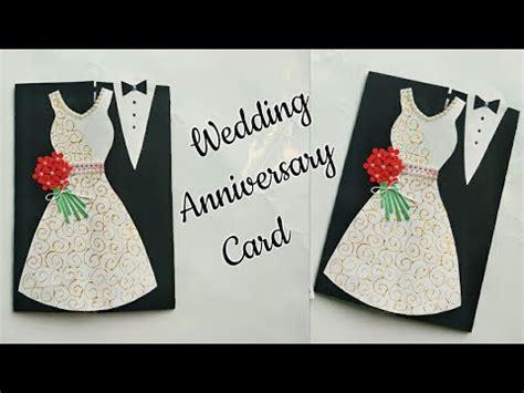 diy wedding anniversary card wedding congratulation card