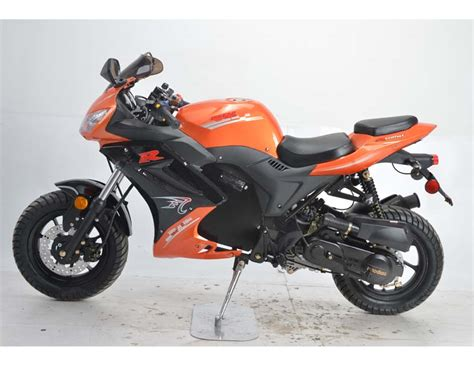 roketa mc 155 50 49cc street legal motorcycle extreme scooters com