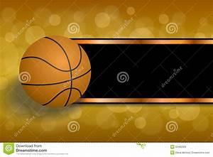 Background Abstract Orange Sport Black Basketball Ball ...