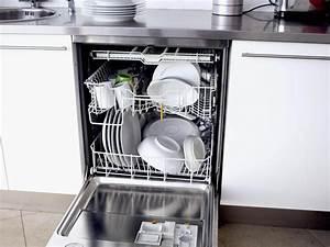 Petit Lave Vaisselle 6 Couverts : mon test du lave vaisselle brandt dfh12127w on fouille pour vous sur le web amb ~ Farleysfitness.com Idées de Décoration