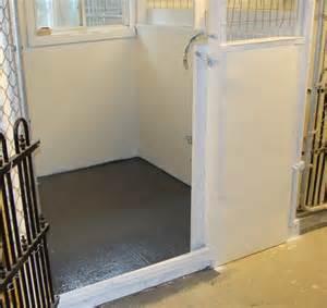 indoor kennel flooring ideas alyssamyers