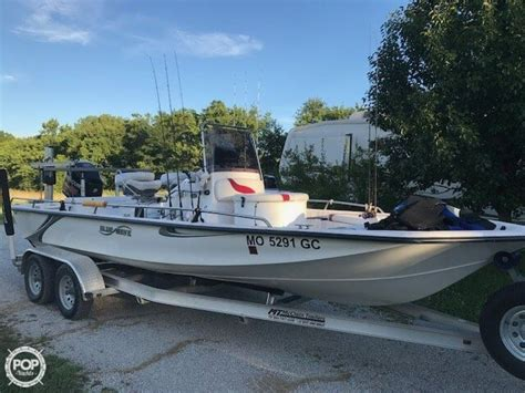 Blue Wave Boats For Sale Oklahoma by Blue Wave 2200 Bay How To Build A Better Bay Boat