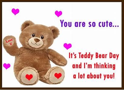Bear Teddy Cards Ecards Card Greeting 123greetings