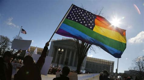 gay adoption fight looms   supreme courts