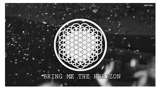 bring me the horizon sempiternal gif   Tumblr  Bring Me The Horizon Sempiternal Logo Tumblr