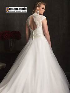wedding dresses for bigger ladies With custom made wedding dresses near me