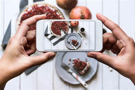 instagram cuisine how to take an instagram flat lay like a pro reader 39 s digest