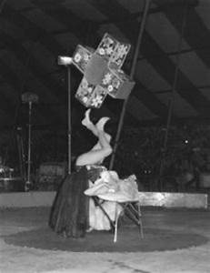 List of Circus performers - FamousFix List