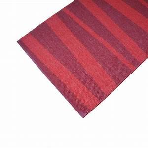 tapis de couloir zebre rouge sofie sjostrom design are 70x100 With tapis de couloir rouge