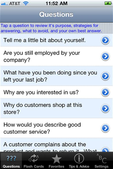 Retail Questions by Retail Plus Demo
