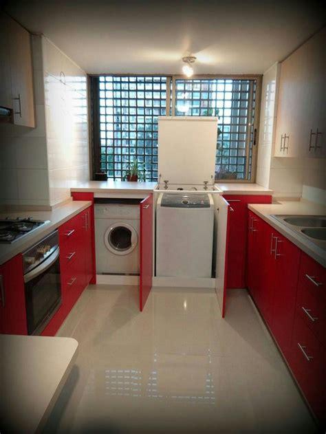 zona de lavanderia lavanderia muebles lavadora mueble