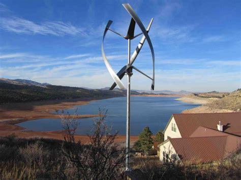 Какой ветрогенератор нужен для частного дома выбираем вэу грамотно