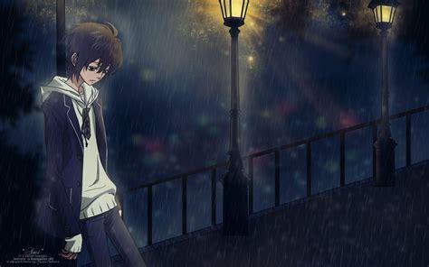 Useless anime gif im so sad anime anime pinterest sad anime. Sad Boy Anime Wallpapers - Wallpaper Cave