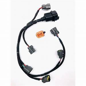 Rb R35 Vr38 Coil Pack Harness Loom